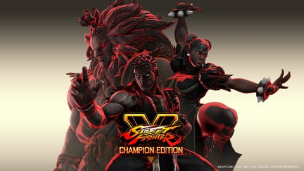 More characters are on the way for Street Fighter V: Champion Edition, courtesy of Capcom.