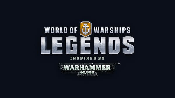 Warhammer 40,000 will be highly decorated onto World Of Warships' cruisers.
