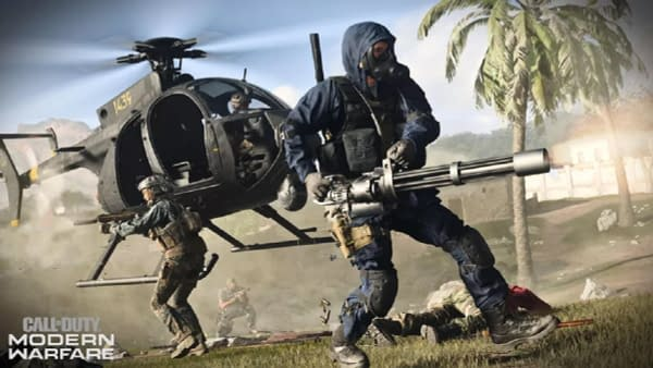 Finally, Duos will come to Call OF Duty: Warzone.