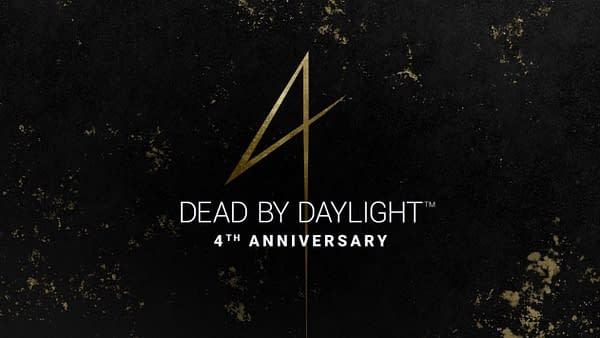 What new terror will Dead By Daylight's 4th Anniversary bring?