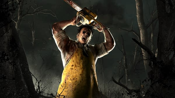 LeatherFace joins Dead By Daylight Mobile, courtesy of Behaviour Interactive.