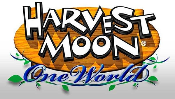 Harvest Moon: One World is coming to the Nintendo Switch this fall.