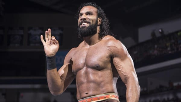Jinder Mahal's return to Raw - Behind the Scenes, courtesy of WWE.