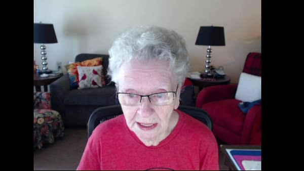 YouTuber Shirley Curry is taking a break to get her health in order.