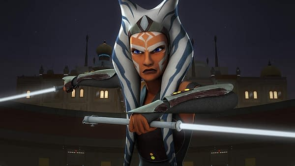 Ahsoka Tano could appear in the second season of The Mandalorian, courtesy of Disney+.