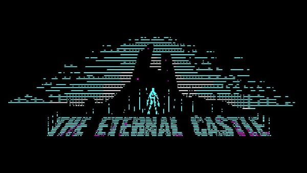 The Eternal Castle: Remastered, courtesy of Playsaurus.