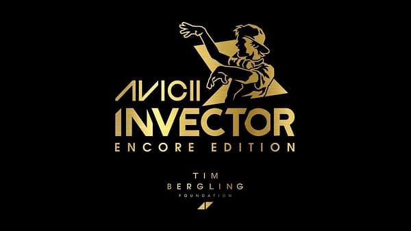 AVICII Invector Encore Edition Will Be Releas