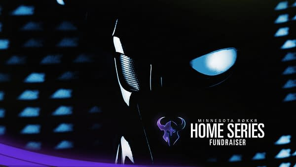 The Minnesota Home Series will return on June 12th, courtesy of Activision.
