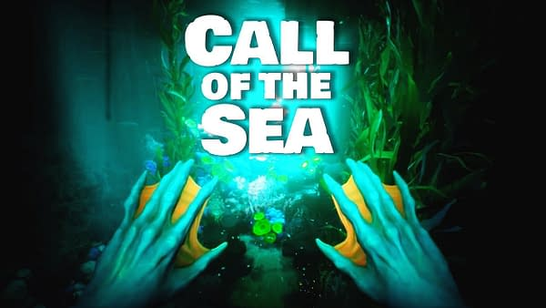 Call Of The Sea will be released in December 2020, courtesy of Raw Fury.