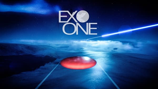 Explore different planets in a new way with Exo One, courtesy of Exbleative.