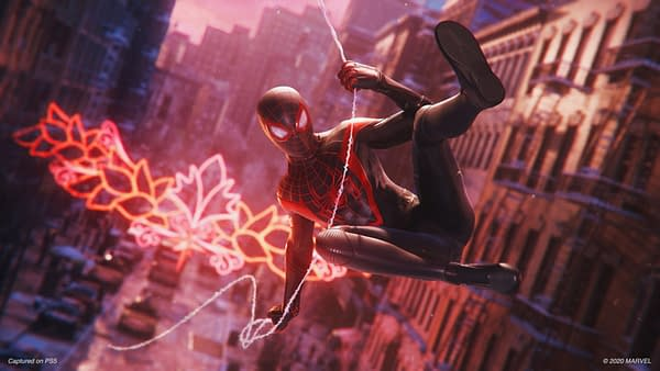 Marvel's Spider-Man: Miles Morales is now down one iconic landmark, courtesy of Insomniac Games.