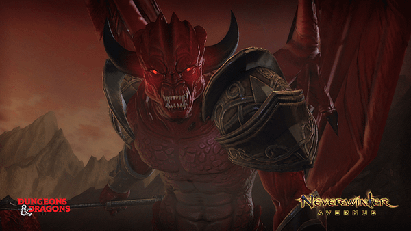 Neverwinter: Avernus Will Be Arriving On June 30th