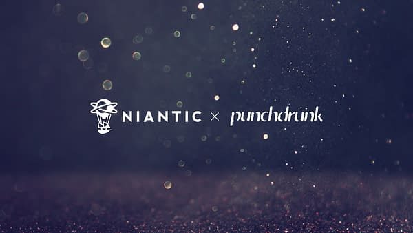 Niantic Partners With Punchdrunk To Make A New AR Experience