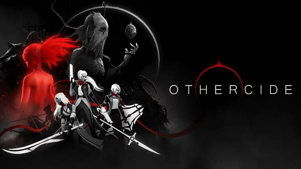 Humanity's last hope rests all on you in Othercide, courtesy of Focus Home Interactive.