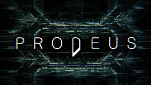 Get ready for a throwback to FPS heaven with Prodeus, courtesy of Humble Games.