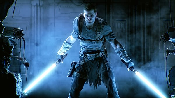 Hasbro Gaming Greats - Star Wars: The Force Unleashed Edition