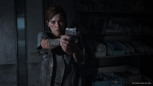The Last Of Us Part 2 Response Still Shocks - The Daily LITG, 7th July 2020