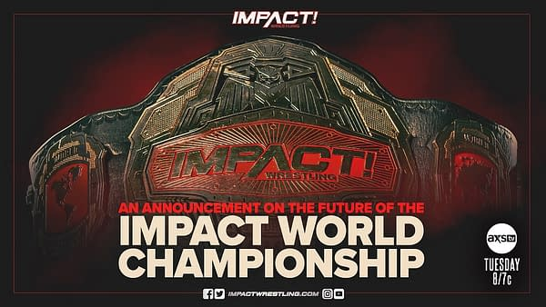 Impact Wrestling Preview: Is the World Championship Pregnant?