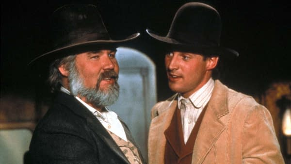 The Gambler Shout Factory Bets On Kenny Rogers Tv Film Series Reboot
