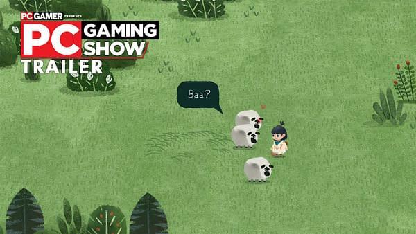 Carto, a Cute Adventure Game, Gets Trailer on PC Gaming Show