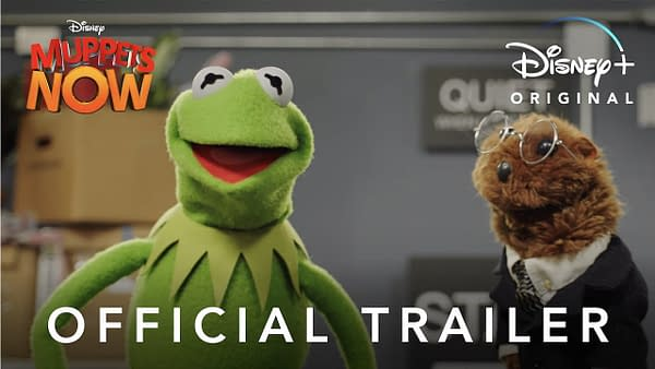 Muppets Now | Official Trailer | Disney+
