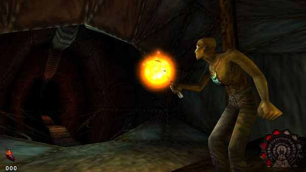 Shadowman Remastered Game Unveiled on PC Gaming Show