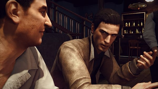 Mafia II will always be a fantastic option for any open world gaming fan. Credit: 2K Games.