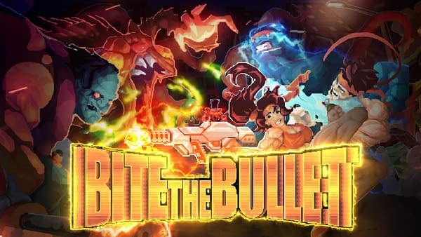 Bite The Bullet Gets A new Trailer As It Heads To The PS4 First