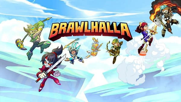 Brawlhalla is now available on iOS and Android, courtesy of Ubisoft.
