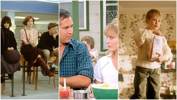 Reunited Apart: Actors Recite Famous Lines in John Hughes Tribute
