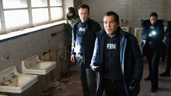 An Interview with Renee Balcer, Showrunner of FBI: Most Wanted