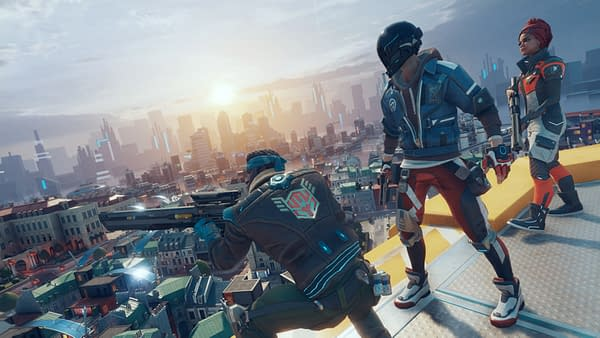 Season one is going to have a ton of content for you to sift through, courtesy of Ubisoft.