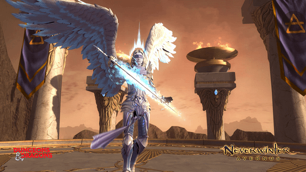 Interview: Chris Whiteside For Neverwinter: Avernus