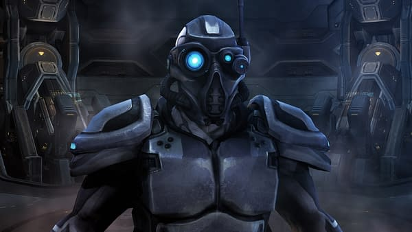 Dive into all the new StarCraft II content for the tenth anniversary, courtesy of Blizzard.