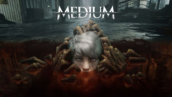 Players will be able to get their hands on The Medium this December, courtesy of Bloober Team.