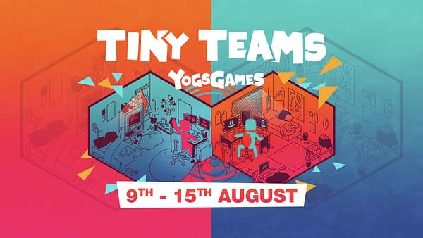 Yogscast Games will be holding the festival from August 9-15, 2020.