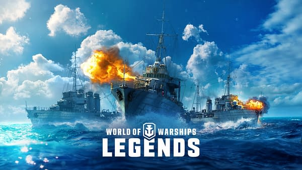 World Of Warships: Legends is coming to both Xbox Series X and PS5, courtesy of Wargaming.