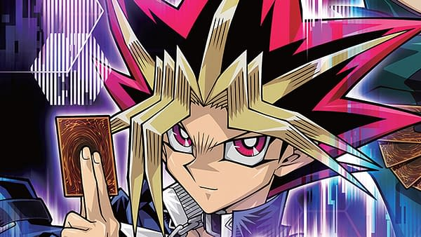 Both Yu-Gi-Oh! Trading Card Game sets are set to be released in the Fall of 2020.