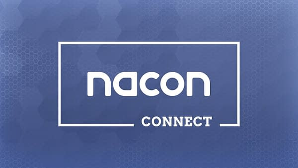 Multiple games are currently in development through NACON.