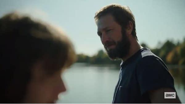 NOS4A2 Season 2 Exclusive Preview: Can Chris Keep Vic's Family Safe?