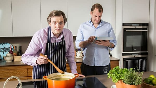 In And Out Of The Kitchen – 11 Hours Of Delightful BBC Whimsy, Free