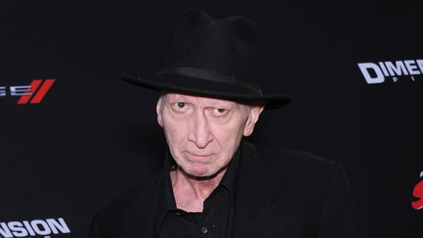 Frank Miller in $25 Million Lawsuit Over Sin City, Hard Boiled RIghts