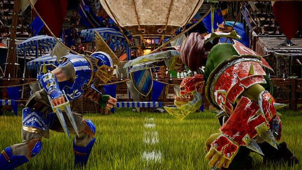 Sides will collide once again as Blood Bowl 3 is coming next year, courtesy of Nacon.