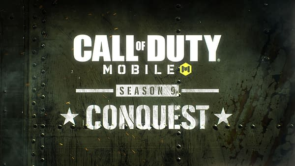 Prepare to enter season nine and take over all you can, courtesy of Activision.