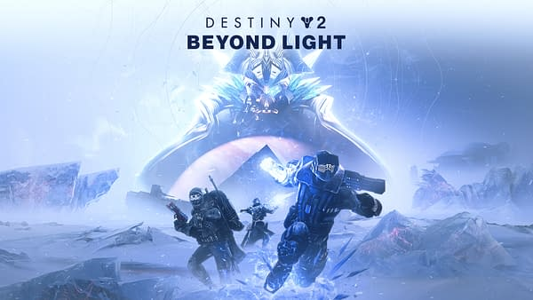 Get a better look at Destiny 2: Beyond Light in the latest video, courtesy of Bungie.