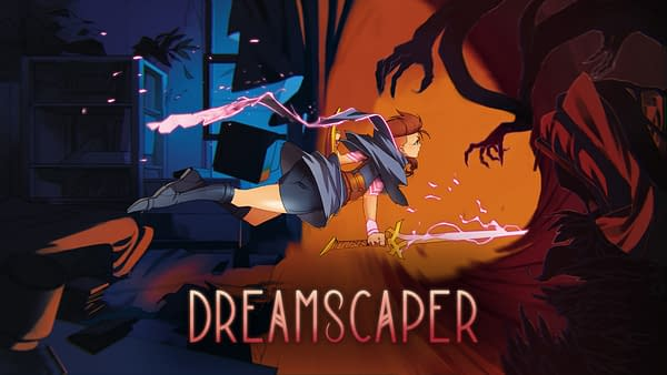 Journey through the subconscious in Dreamscaper, courtesy of Freedom! Games.
