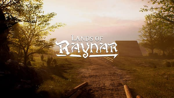 Lands Of Raynar has yet to receive a release window, courtesy of Gaming Factory.