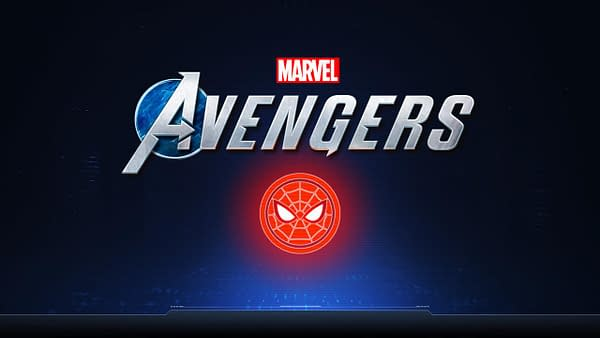 The webslinger will be in Marvel's Avengers, but only for PlayStation, courtesy of Square Enix.