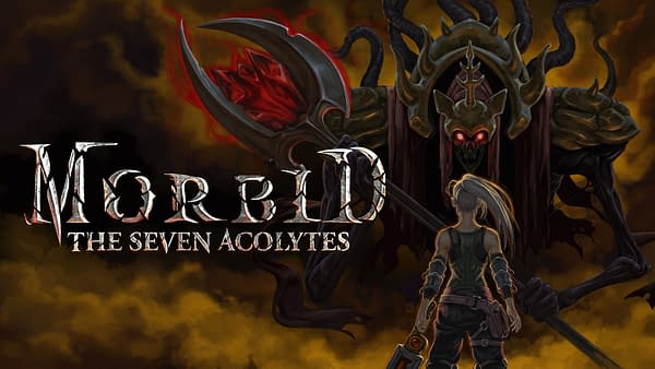 Morbid: The Seven Acolytes will be released on December 3rd, courtesy of Merge Games.