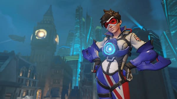 More new costumes and activities come to the Overwatch Summer Games 2020 event, courtesy of Blizzard.
